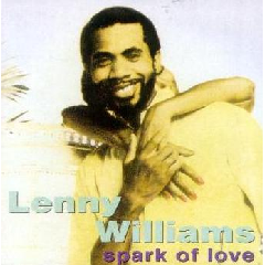 Lenny Williams - Spark Of Love (CD)