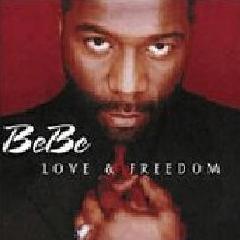 Bebe Winans - Love & Freedom (CD)