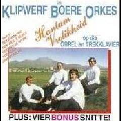 Klipwerf Orkes - Hantam Vrolikheid (CD)
