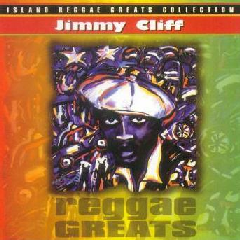 Jimmy Cliff - Reggae Greats (CD)