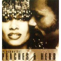 Peaches & Herb - Essential Peaches & Herb (CD)