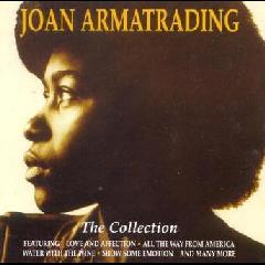 Joan Armatrading - Joan Armatrading - The Collection (CD)