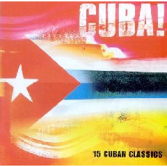 Cuba - Various Artists (CD)