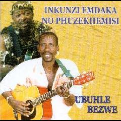 Inkunzi Emdaka No. Phuzekhemisi - Ubuhle Bezwe (CD)
