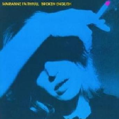 Marianne Faithfull - Broken English (CD)