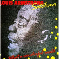 Louis Armstrong - Satchmo / Wonderful World (CD)