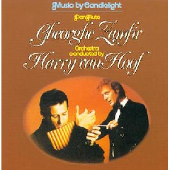 Gheorghe Zamfir - Music By Candlelight (CD)