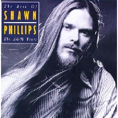 Shawn Phillips - Best Of Shawn Phillips (CD)