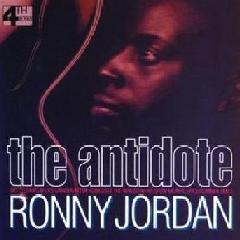 Ronny Jordan - The Antidote (CD)