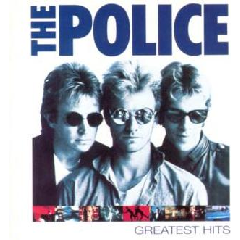 Police - Greatest Hits (CD)