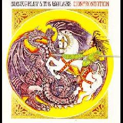 Bob Marley - Confrontation (CD)