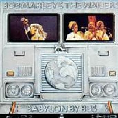 Bob Marley - Babylon By Bus (CD)