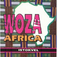 Istokvel - Various Artists (CD)