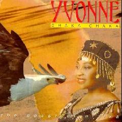 Yvonne Chaka Chaka - Power Of Africa (CD)