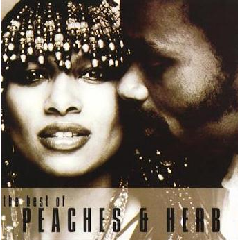 Peaches & Herb - Love Is Strange - Best Of Peaches & Herb (CD)