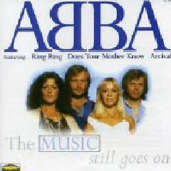 ABBA - Music Still Goes On (CD)