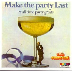 James Last - Make The Party Last (CD)