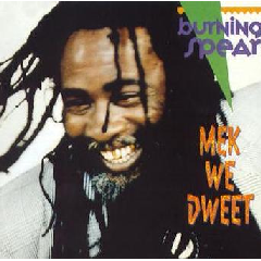 Burning Spear - Mek We Dweet (CD)