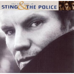 Sting / Police - Very Best Of Sting & The Police (CD)