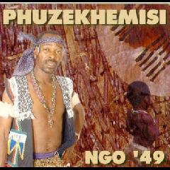 Phuzekhemisi - Ngo '94 (CD)