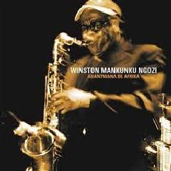 Winston Mankunku Ngozi - Abantwana Be Afrika (CD)