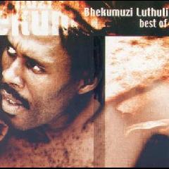 Bhekumuzi Luthuli - Best Of Bhekumuzi Luthuli (CD)
