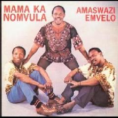 Amaswazi Emvelo - Mama Ka Nomvula (CD)