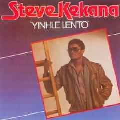Steve Kekana - Yinhle Lento (CD)