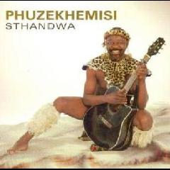 Phuzekhemisi - Sthandwa (CD)