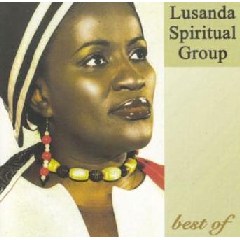 Lusanda Spiritual Group - Best Of Lusanda Spiritual Group (CD)
