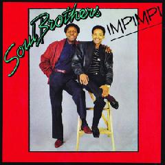 Soul Brothers - Impimpi (CD)