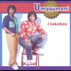 Umgqumeni - I Jukebox (CD)