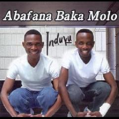 Abafana Baka Molo - Induku (CD)