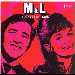 Min Shaw & Lance James - Min En Lance Sing (CD)