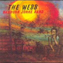 Makhona Zonke Band - The Webb (CD)