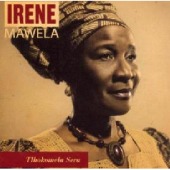 Irene Mawela - Tlhokomela Sera (CD)