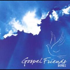 Gospel Friends - Bonke (CD)