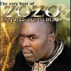 Zozo & Sangere Superbeat - Best Of Zozo & Sangere Superbeat (CD)