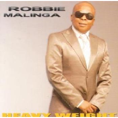Robbie Malinga - Heavy Weight (CD)