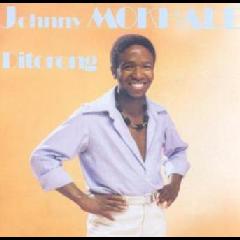 Johnny Mokhali - Ditorong (CD)