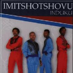 Imitshotshovu - Induku (CD)