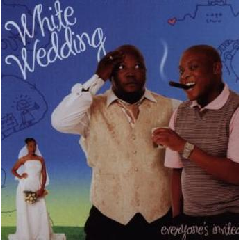 White Wedding - Various Artists (CD)