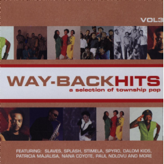 Various - Way Back Hits 3 (CD)