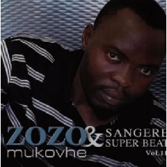 Zozo & Sangere Superbeat - Mukovhe (CD)