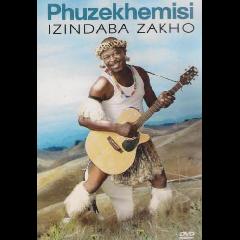 Phuzekhemisi - Izindaba Zakho (DVD)