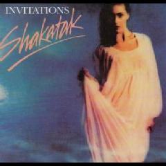 Shakatak - Invitations - Expanded & Remastered (CD)