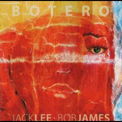 Jack Lee & Bob James - Botero (CD)