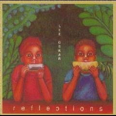 Lee Oskar - Reflections (CD)