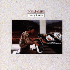 Bob James - Ivory Coast (Remastered) (CD)