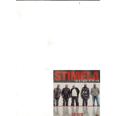 Stimela - Ultimate Collection (CD + DVD)
